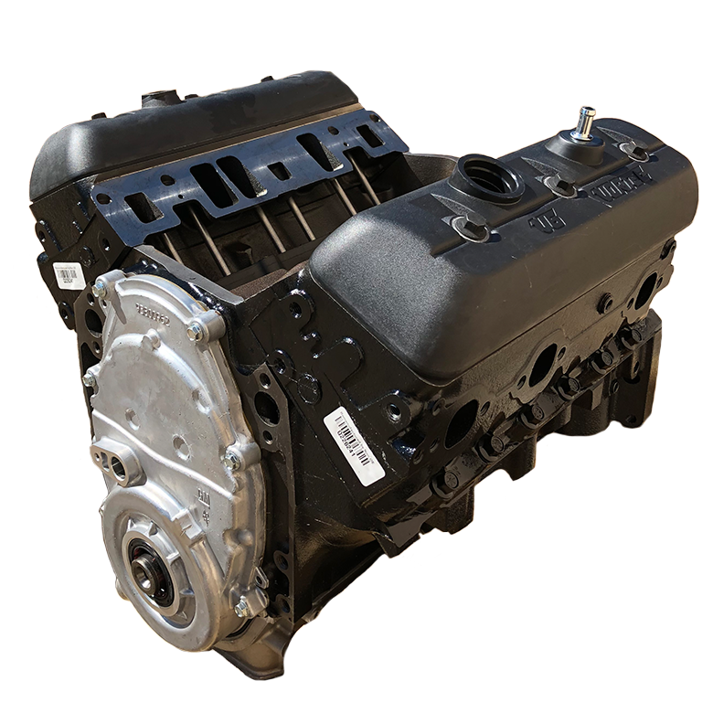 Rebuilt 4.3L V6 Long Block [2007-2011]