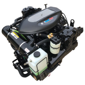 New 7.4L Right Hand Rotation Complete SportPac Engine