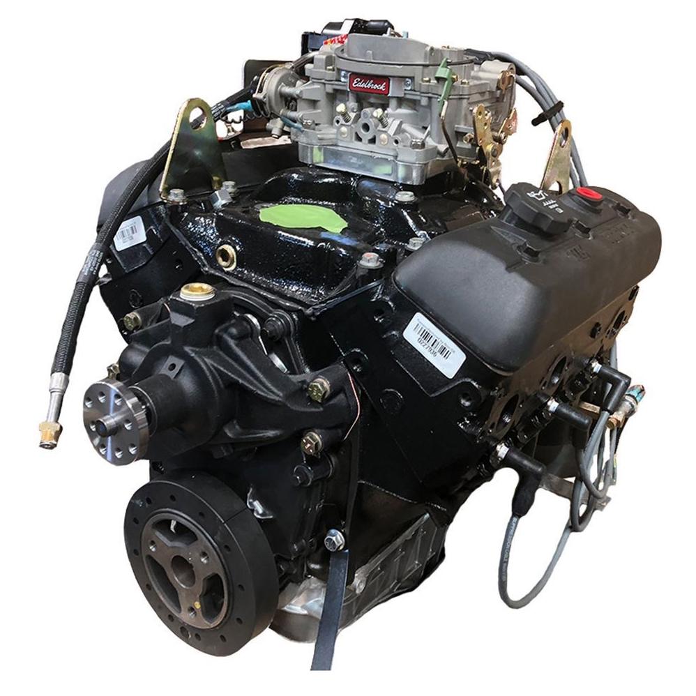 Rebuilt 4.3L V6 ParPac Engine
