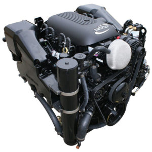 New 6.0L VVT Inboard Replacement SportPac Engine