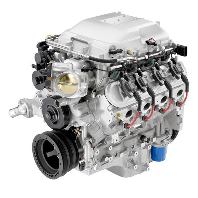 New 6.2L LSA GM Marine Long Block Engine