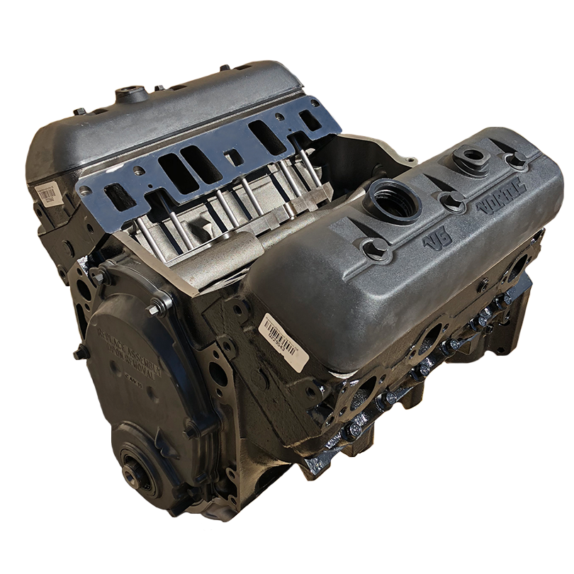 Rebuilt 4.3L V6 Long Block [1996-2008]