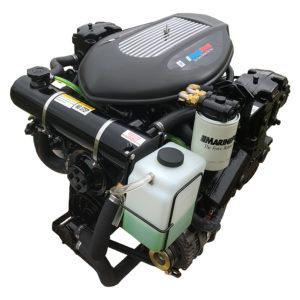 Rebuilt 4.3L SportPac Engine