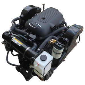 New 5.7L Complete Inboard SportPac Engine